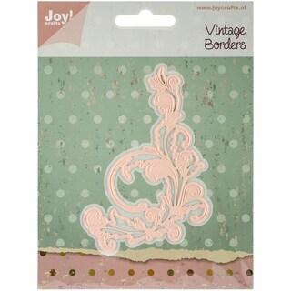 Joy! Crafts Cut & Emboss Die-Swirl