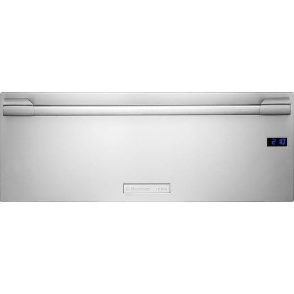 Electrolux 30-inch Stainless Steel Warming Drawer with 1.6 Cubic Feet Capacity