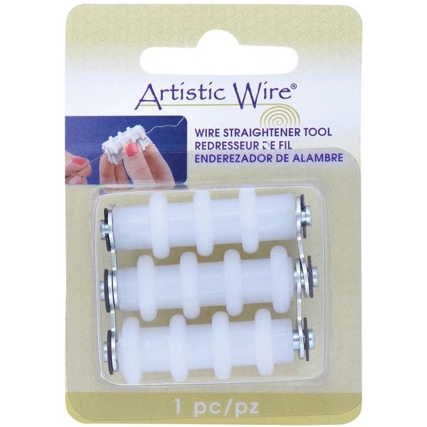 Artistic Wire Wire Straightener Tool