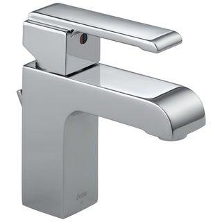 Delta Arzo Single-handle Centerset Lavatory Faucet in Chrome
