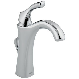 Delta Addison Single Handle Lavatory Faucet 592-DST Chrome