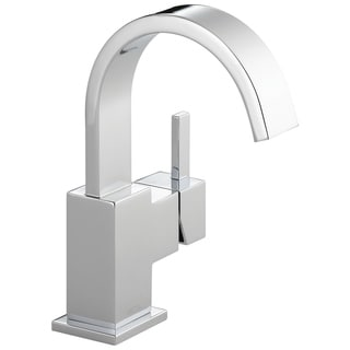 Delta Vero Single-handle Centerset Lavatory Faucet in Chrome