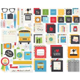 Sn@p! Insta Squares & Pieces-School