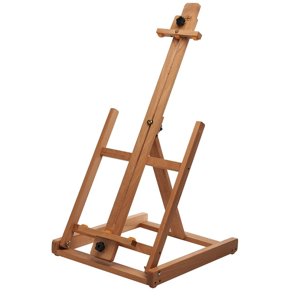 Martin Table Top Easel-Natural
