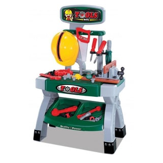 Berry Toys Workbench and Tools Play Set