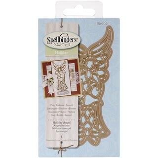Spellbinders Shapeabilities Die D-Lites-Holiday Angel