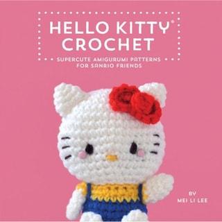 Quirk Books-Hello Kitty Crochet