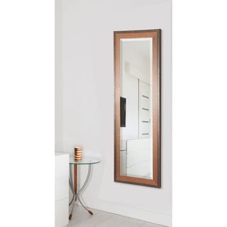American Made Rayne Timber Estate 26 x 64 Full Body Mirror