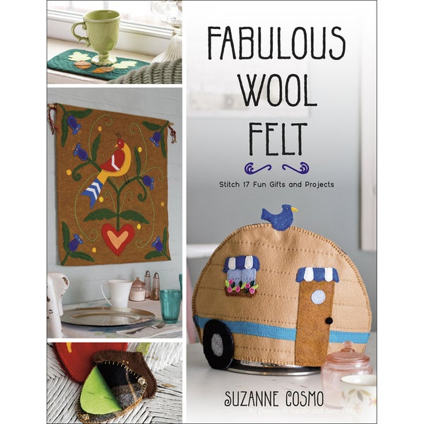 Kansas City Star Publishing-Fabulous Wool Felt