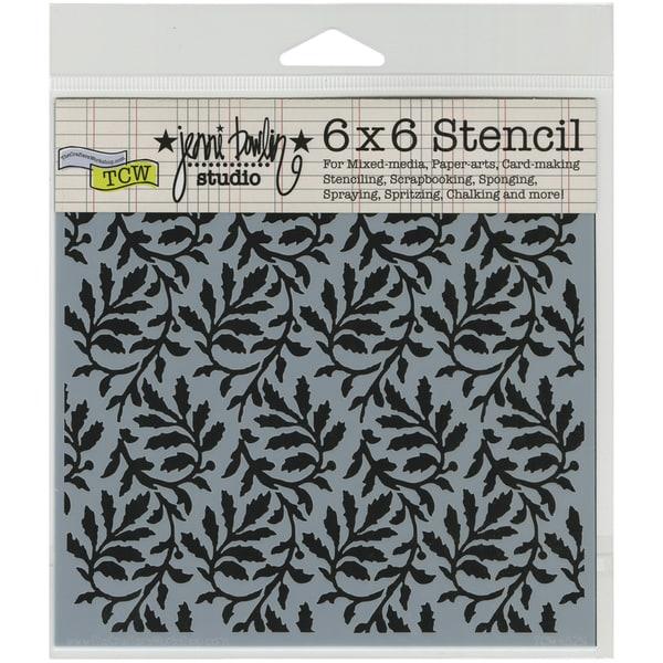 Candy Cane Lane Adhesive Enamel Dots & Shapes 40/Pkg