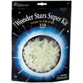 Colorful Stars Super Kit 150pc