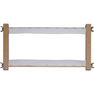 Value Hardwood Scroll Frame 10inX24in
