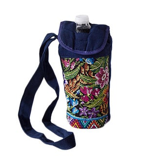 Recycled Water Bottle Holder (Guatemala)