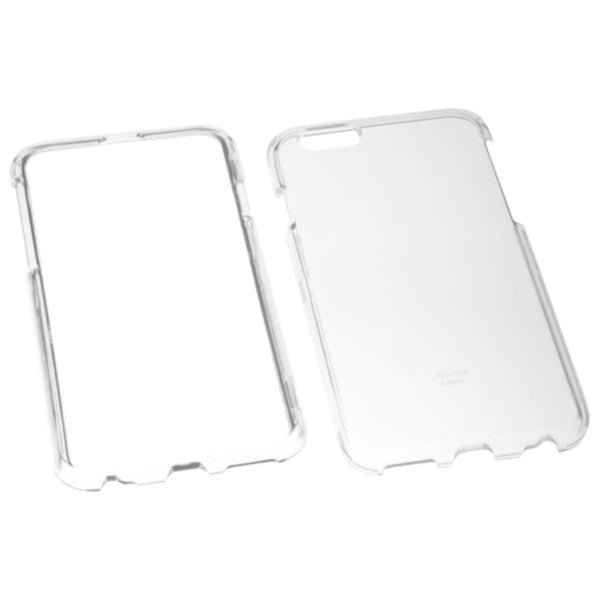INSTEN T-Clear Phone Protector Cover For Apple iPhone 6