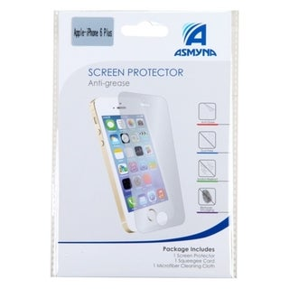 INSTEN Anti-grease LCD Screen Protector For Apple iPhone 6 Plus