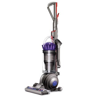 Dyson DC65 Purple Multifloor Upright Vacuum Cleaner (Refurbished)