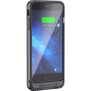 MOTA iPhone 6 Plus 4000 mAh Extended Battery Case - Black