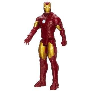 Avengers 12-inch Titan Hero Iron Man Action Figure