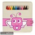 P'kolino Colored Pencil Artist Journal