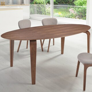 Virginia Key Dining Table Walnut