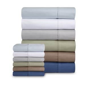Grand Patrician Luxury Cotton Rich 1000 Thread Count Sheet Sets