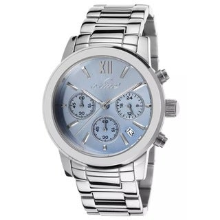 A Line Women's AL-80597-102 Sophi Light Blue Watch
