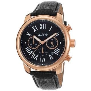A Line Women's AL-80163-RG-01 Amor Black Watch