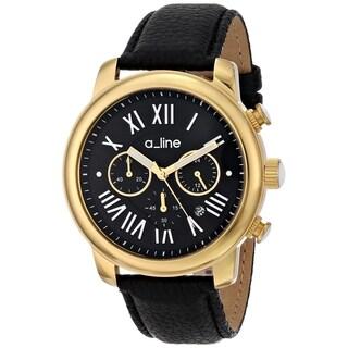 A Line Women's AL-80163-YG-01 Amor Black Watch