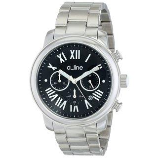 A Line Women's AL-80163-11 Amor Black Watch
