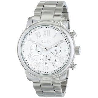A Line Women's AL-80163-22 Amor White Watch