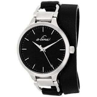 A Line Women's AL-80027-01 Gemini Black Watch