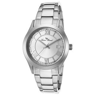 Lucien Piccard Women's LP-12763-22S Vienna Silver Tone Watch