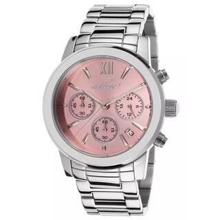 A Line Women's AL-80597-105 Sophi Pink Watch