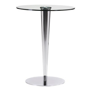 Kool Bar Table Chrome