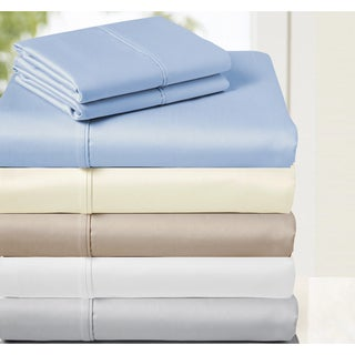 850 Thread Count Royal Elegance Egyptian Cotton Sheet Set