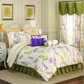 Colonial Williamsburg Abigail 4-piece Comforter Set