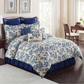 Colonial Williamsburg Persiana 4-piece Comforter Set