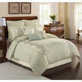 Colonial Williamsburg Davenport 4-piece Comforter Set