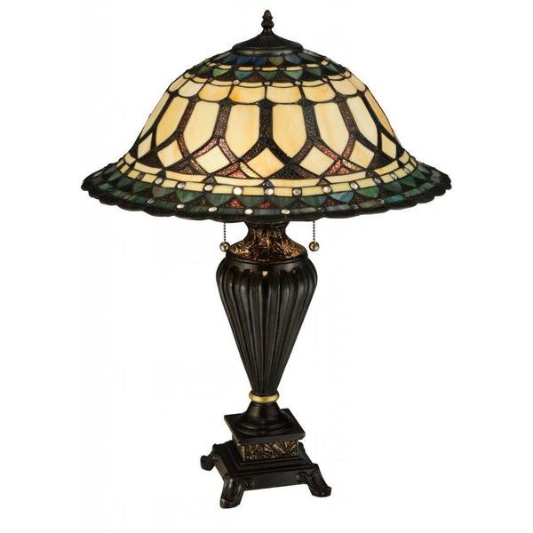 28-inch Aello Table Lamp