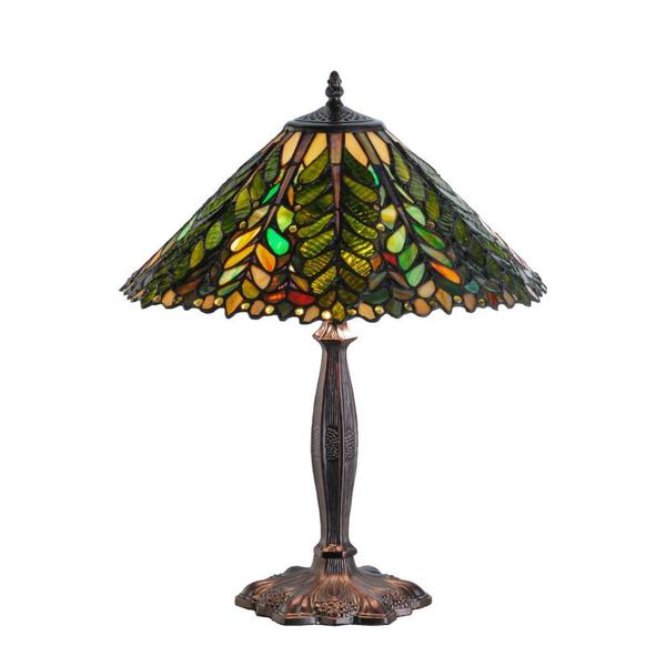 21-inch Shasta Trail Table Lamp