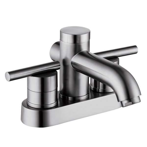 Two Handle Lavatory Faucet - Overstock Shopping - Great Deals on ...