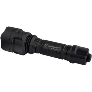 ExtremeBeam M4 Scirrako Tactical Flashlight