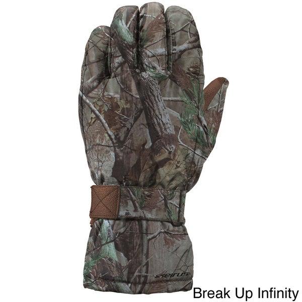 Seirus MTN Challenger Mens Glove
