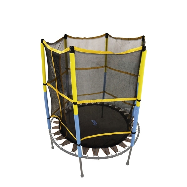 Replacement Jumping Mat With Safety Net For 55 Inch