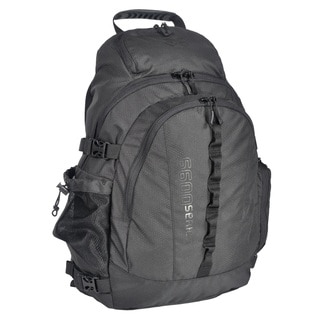 Sandpiper Black Drifter Backpack