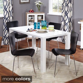 Simple Living 5-piece Felix Dining Set