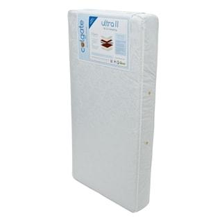 Colgate Ultra II 150 Coil Innerspring Crib Mattress
