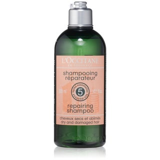 L'Occitane Repairing 10.1-ounce Shampoo