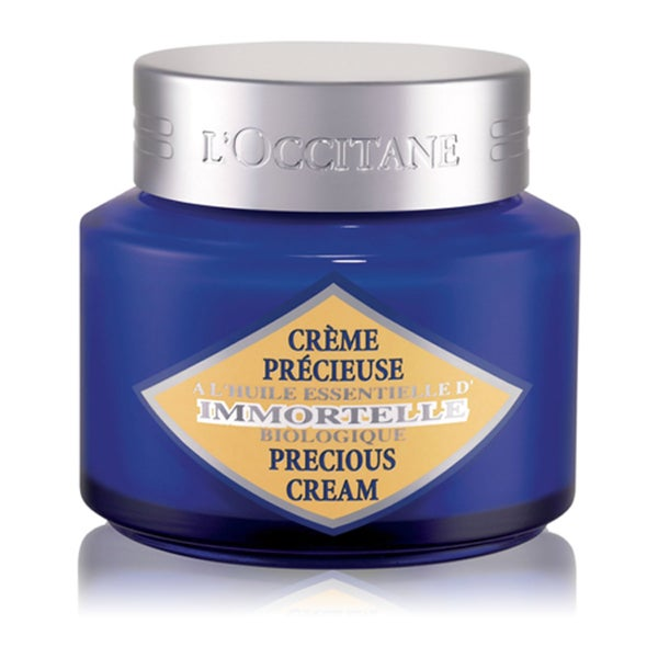 L'Occitane Immortelle Precious Protection 1.7-ounce Cream SPF20