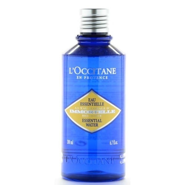 L'Occitane Immortelle 6.7-ounce Essential Water